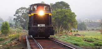 Yarra Valley Railway Opens for Train Passenger Services