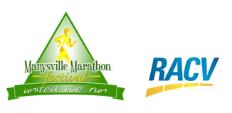 2013 Marysville Marathon – November 17