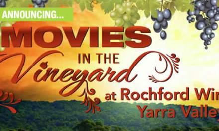 Movies In The Vineyard – Rochford Wines