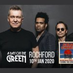 COLD CHISEL – A Day on the Green – Rochford Estate