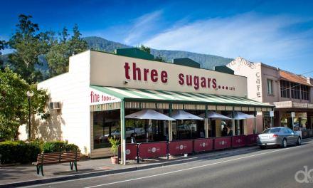 Three Sugars Cafe – Warburton