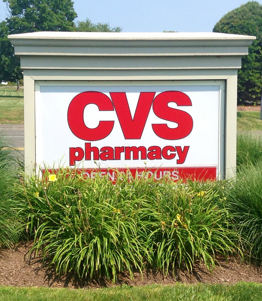 Does CVS Sell alcohol?
