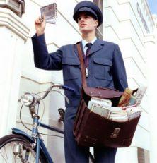 Mića poštar u tri primerka