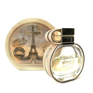 Memories Pour Femme perfume 100ml - DOT MADE