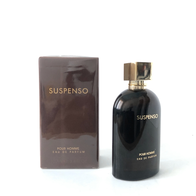 Suspenso perfume - DOT MADE