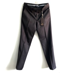 Zeller brown formal pants