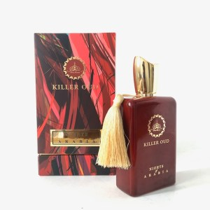 Killer Oud Nights of Arabia men's perfume 100ml