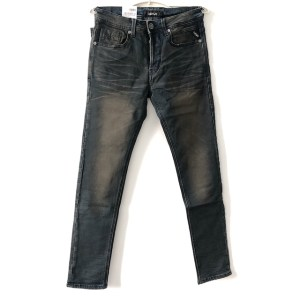 REPLAY ResinPlus+ slim stretch denim jeans