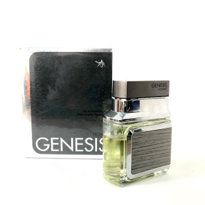 Genesis Homme perfume 100ml - DOT MADE