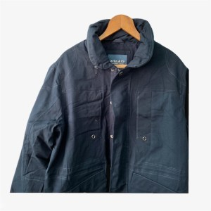 Quba & Co. Royal Blue jacket