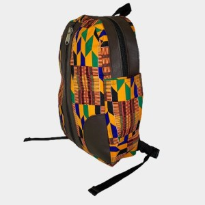 """Leather """"Shawn Pahwa"""" backpack – dot made"""