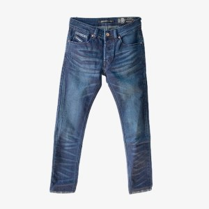 DSL Lux Sleenker denim jeans - blue - dot made