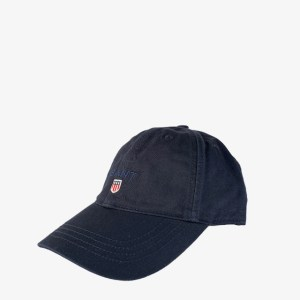 "GANT ""American"" navy blue cap - dot made"