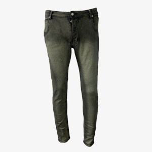 """REPLAY """"dirty olive"""" denim jeans - dot made"""