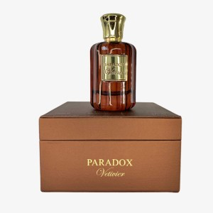 Paradox Vetivier perfume – dot made 2