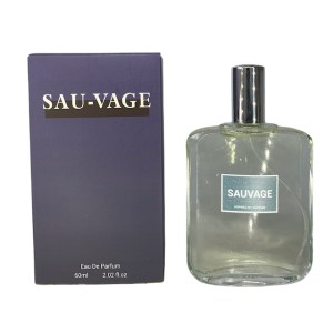 Sau-vage perfume 60ml - dot made
