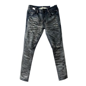 REPLAY oil stains denim jeans - dot made