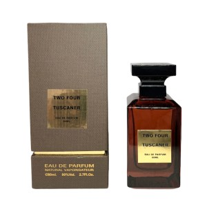 Two Four Tuscaner EDP perfume 80ml - dot made