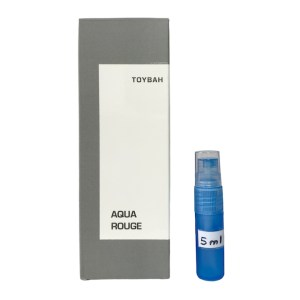 Toybah Aqua Rouge parfum 5ml sample