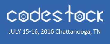 CodeStock 2016