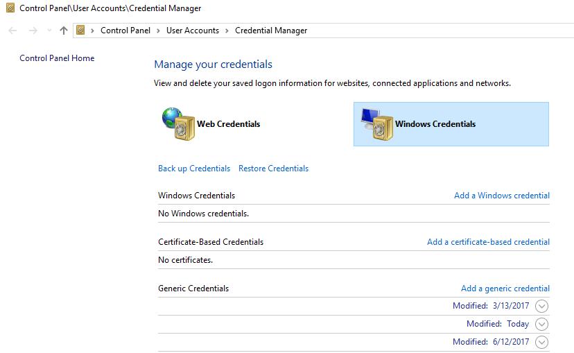 Use Multiple GitHub Accounts on Windows CLI – DOTNET CATCH