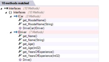 Disassembling the  NET code using ILSpy • Dot Net For All