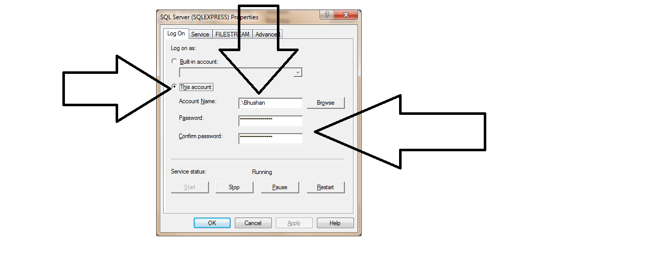Acessing Remote Excel Files/Csv/Text Files data from