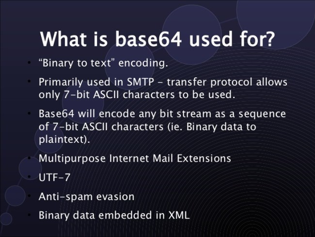 what is base64