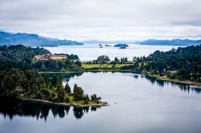 Bariloche - Argentina Foto: Cortesía
