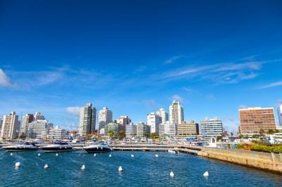 Punta del Este - Uruguay Foto: Cortesía