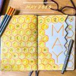 Dotted Pages Favourites- May 2020 Cover Page