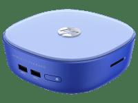 Pavilion Mini e Stream Mini: i mini pc secondo HP