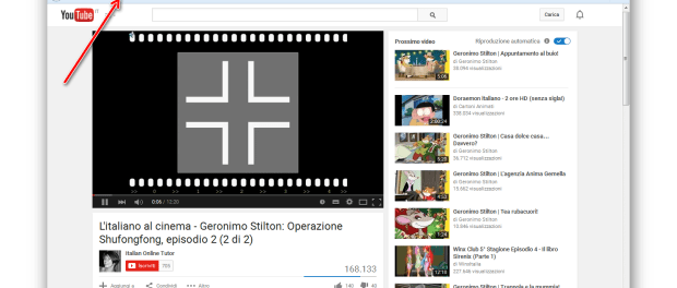 Come scaricare i video di YouTube dal web