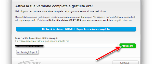 Come cancellare in modo definitivo file e cartelle
