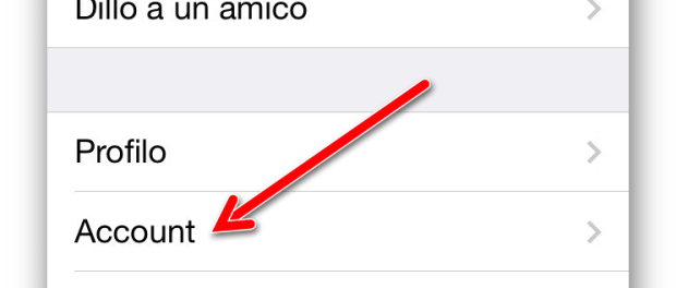 Come rendersi invisibili su Whatsapp 1