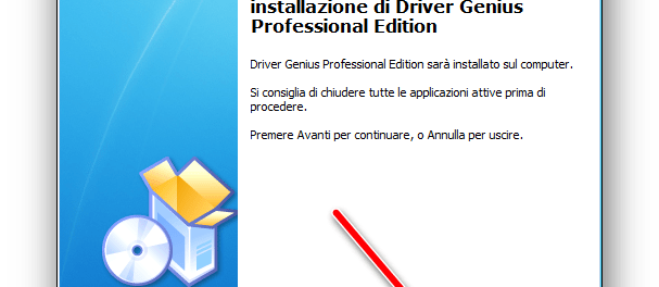Come fare il backup dei driver prima di formattare un pc