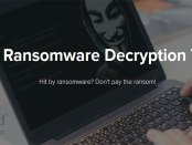 come eliminare definitivamente i ransomware dal pc