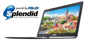 Asus-splendid