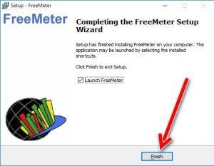 FreeMeter Setup 7