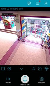 LKM Security IP Wireless HD