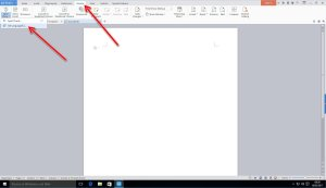 WPS Office 2016 Set language