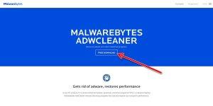 Come rimuovere gli Adware
