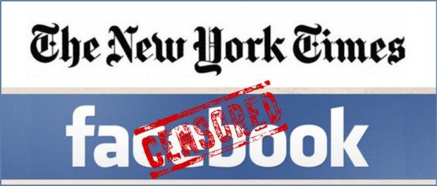 Facebook opportunista