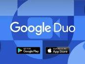 google duo chiamate vocali