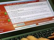 allarme ransomware wannacry