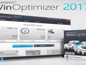 ottimizzare windows winoptimizer 2017