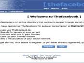 Facebook torna alle sue origini