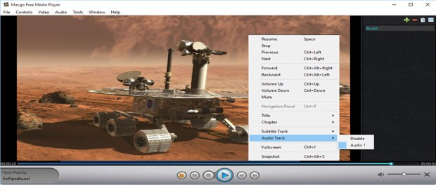 Macgo Free Media Player