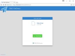 O&O FileDirect