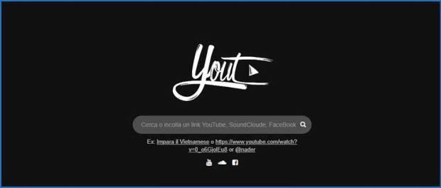 Scaricare musica gratis da YouTube